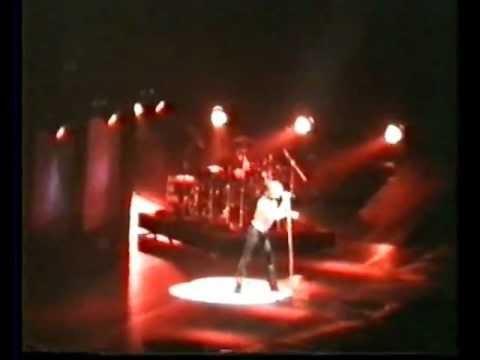 Depeche Mode live in Stuttgart 25.06.1993 (full concert)