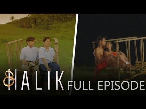 Halik: Jacky reminisce on her bittersweet...