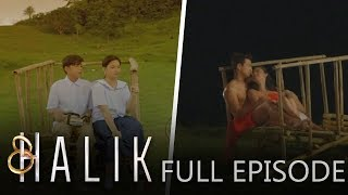 Halik: Jacky reminisce on her bittersweet memories | Full Episode 1