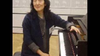 Mozart- Piano Sonata in C major, K. 330- 3rd mov. Allegretto