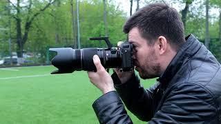 видео Тест объектива Fujinon XF 80 mm f/2.8 LM OIS WR Macro