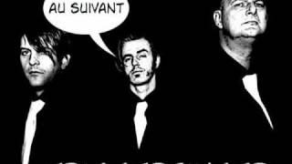Triggerfinger - Au Suivant