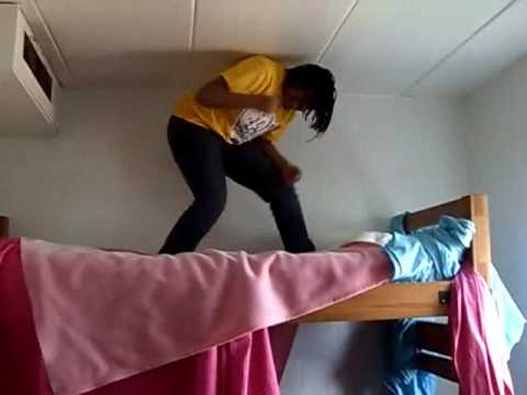 College Cribs VCU Edition GRC Part 2  YouTube