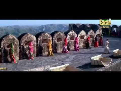 Aaja Sajan Aaja  Alka Yagnik Khalnayak1993HD1080p With GEET MAHAL JHANKAR 1