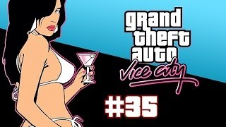 GTA Vice City #35 - THE END