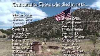 Dawson Remembered: October 22, 1913