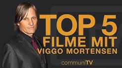 TOP 5: Viggo Mortensen Filme