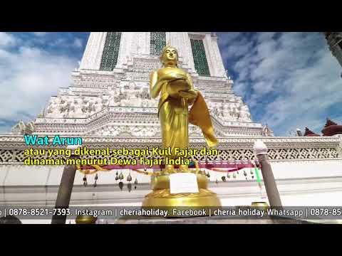 inilah-destinasi-utama-turisme-di-bangkok-pattaya- -wisata-halal-cheria-holiday