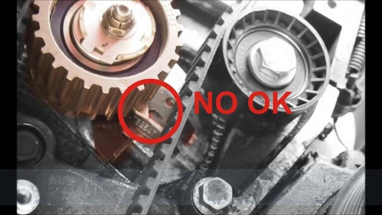 Alfa romeo 20 engine rebuild