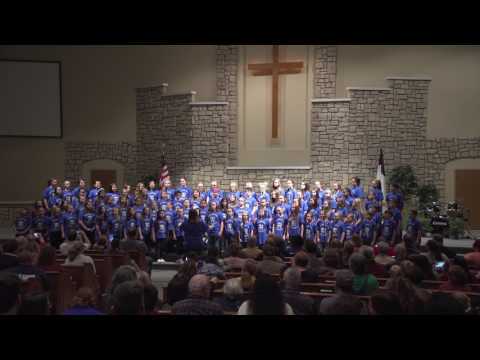 Miami Public Schools District Honor Choir 2017