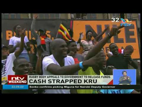 KRU appeals to government to release funds