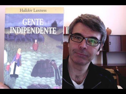 Gente indipendente - Halldór Laxness