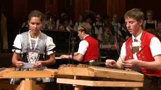 Appenzeller Chääsfescht - Trio Fässler-Kölbener