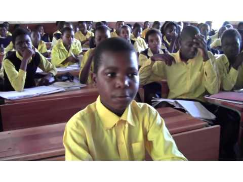 Better life for the people of Thusalushaka in Limpopo, thanks to World Vision