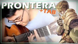 Download Ragnarok Online - Theme of Prontera - Classical Fingerstyle Guitar Cover MP3 song and Music Video