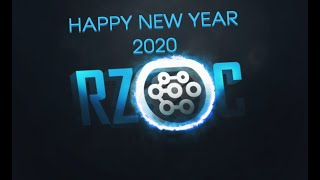Happy New Year - 2020 Is Here..
