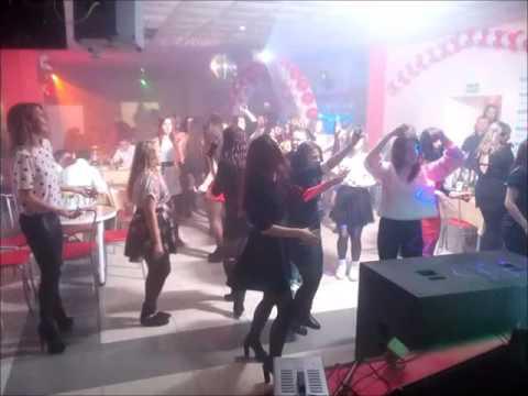 Вечеринка с Lx24 в РЦ Аврора