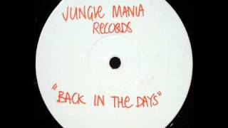 Urban Jungle - Back in the Days (Sexy Ladys Mix)