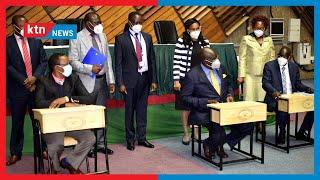 Dau la Elimu: Mdahalo kuhusu masomo na korona | Sehemu ya Kwanza