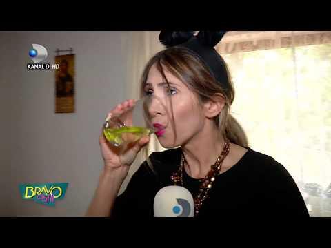 Bravo, ai stil! (07.10.2017) - Castigatoarea Silvia, in dressing-ul lui Beatrice! A ramas MUTA!