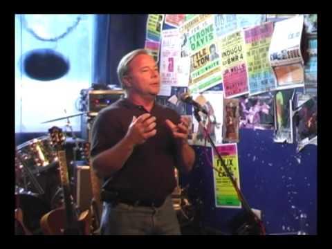 Jim Cox - 15 Minutes of Fame Part 1