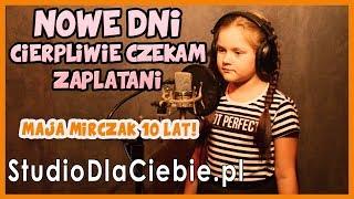 Nowe Dni / Cierpliwie Czekam - Zaplątani (cover by Maja Mirczak) #1210