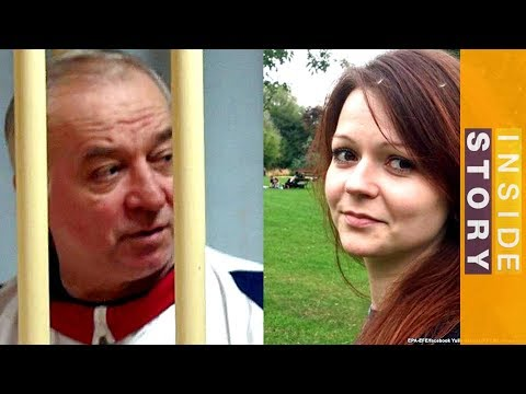 🇷🇺 Who poisoned ex-Russian agent Sergey Skripal and his daughter?   Inside Story