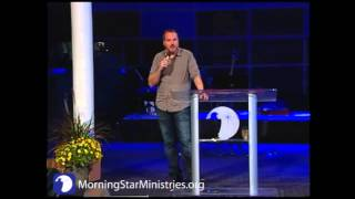 Words of Knowledge - Shawn Bolz - MorningStar Ministries