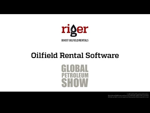 RigER: The Doghouse Pitch Competition at Global Petroleum Show 2015