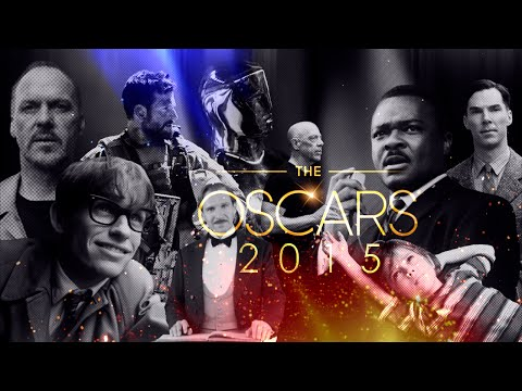 The Oscars Tribute 2015