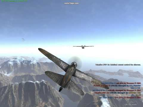 IL 2 Rocket Kill