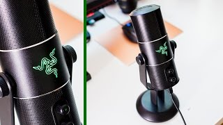 razer seiren microphone review   is it any good