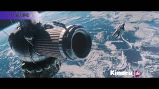 """Фильм """"Время первых"""" в 3D в кинотеатрах Германии и других странах Европы с 9 апреля!"""