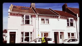 How to find Elements Martial arts Hove HQ
