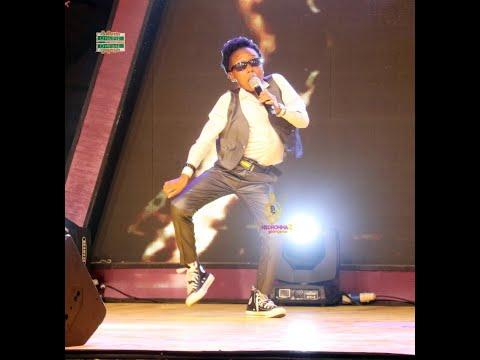 "Nsoromma week 12:  Queenmiracle Awinini performs Kuami Eugene's ""Wish Me Well"" track"