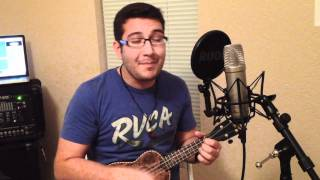 The Break Up Song - Chris Ramos [Cover]