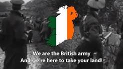 """Kinky Boots"" - Irish Rebel Song"