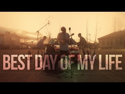 American Authors - Best Day Of My Life (Cover by Twenty One Two)