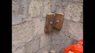 Опалубка угловых колонн сформированных в стене(Вариант вертикальной опалубка угловых колонн сформированных в стене., 2016-11-20T21:09:02.000Z)