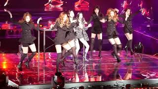 2018 가온차트 K-POP 어워드 : 선미 (SUNMI) - 주인공 (Heroine) + 가시나 (Gashina)