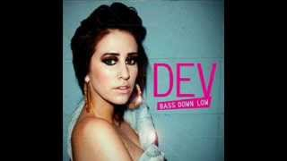 Bass Down Low (Static Revenger Remix) - DEV feat. The Cataracs