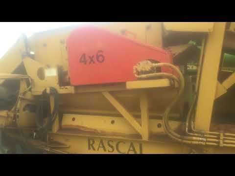 CEC RASCAL ROAD RUNNER For Sale