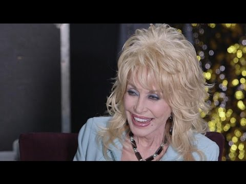 Dolly Parton on Whitney Houston and I Will Always Love You  Larry King Now  OraTV