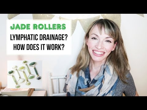 Dr. Meghan: Jade Rollers! Do They Work? How?