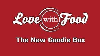 Love With Food Box - November 2013
