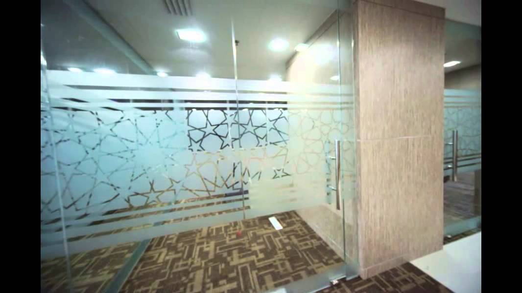 Malaysia ○ perak ○ ipoh ○ kampar ○ custom made glass sticker ○ wallpaper maker keng design