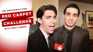 Red Carpet Challenge: Where