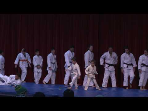 Judo Seattle Dojo