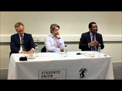 Economic Future: The Real Solutions Part 4/5