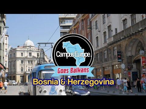 Campus Europe Goes Balkans - Bosnia & Herzegovina #4